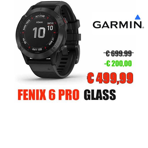 fenix 6 pro per punto it